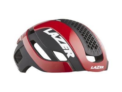 Lazer Bullet 2.0 - Cykelhjelm Road - Rød