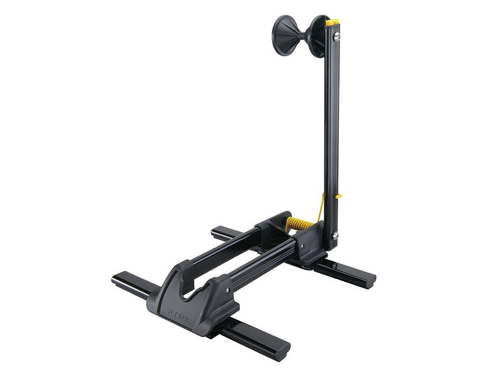 Topeak Lineup - Cykelholder - Kan anvedes til både MTB og racercykler - Sort