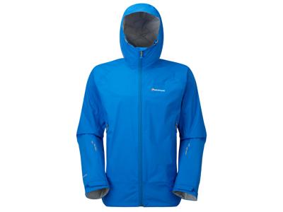 Montane Atomic Jacket - Skaljakke Mand - Blå
