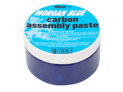 Morgan Blue Carbon Assembly Paste - Till montering av karbondelar - 100ml