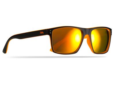 Trespass Zest - Sportglasögon - Svart/orange