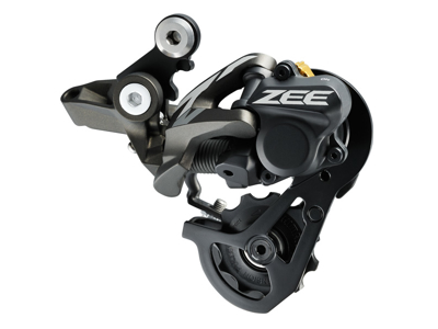 Shimano ZEE Shadow RD + Rear Shifter 10 gear 23-28 tannkassett