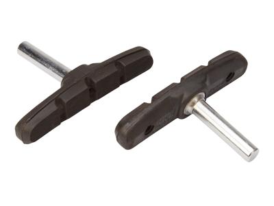 Shimano STX - Bremseklodser til Cantilever bremser - 1 sæt