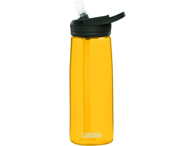Drikkeflaske Camelbak Eddy Flaske 0,75 liter Yellow