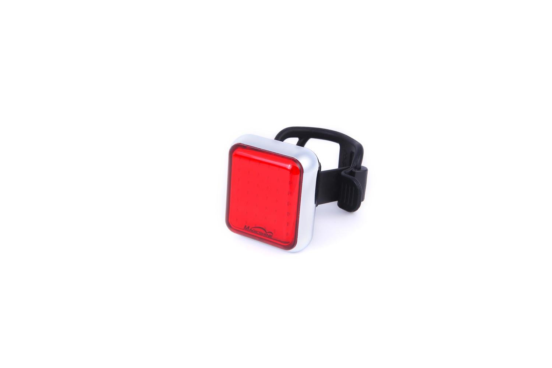 Magicshine - Seemee 60 - Baglygte - 60 lumen - USB opladelig | Rear lights
