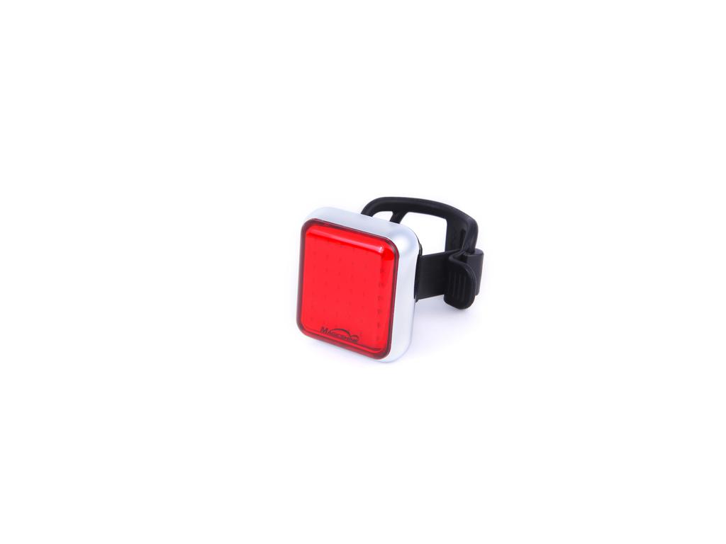 Image of   Magicshine - Seemee 60 - Baglygte - 60 lumen - USB opladelig