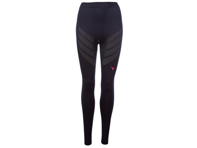 Diadora Running Tights - Kvinner - L. Pants Win-Seamless - Saltire Navy