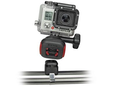 Klickfix - CamOn - Adapter till GoPro kamera