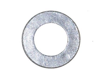 Spændskive ø6mm/18mm Rustfri
