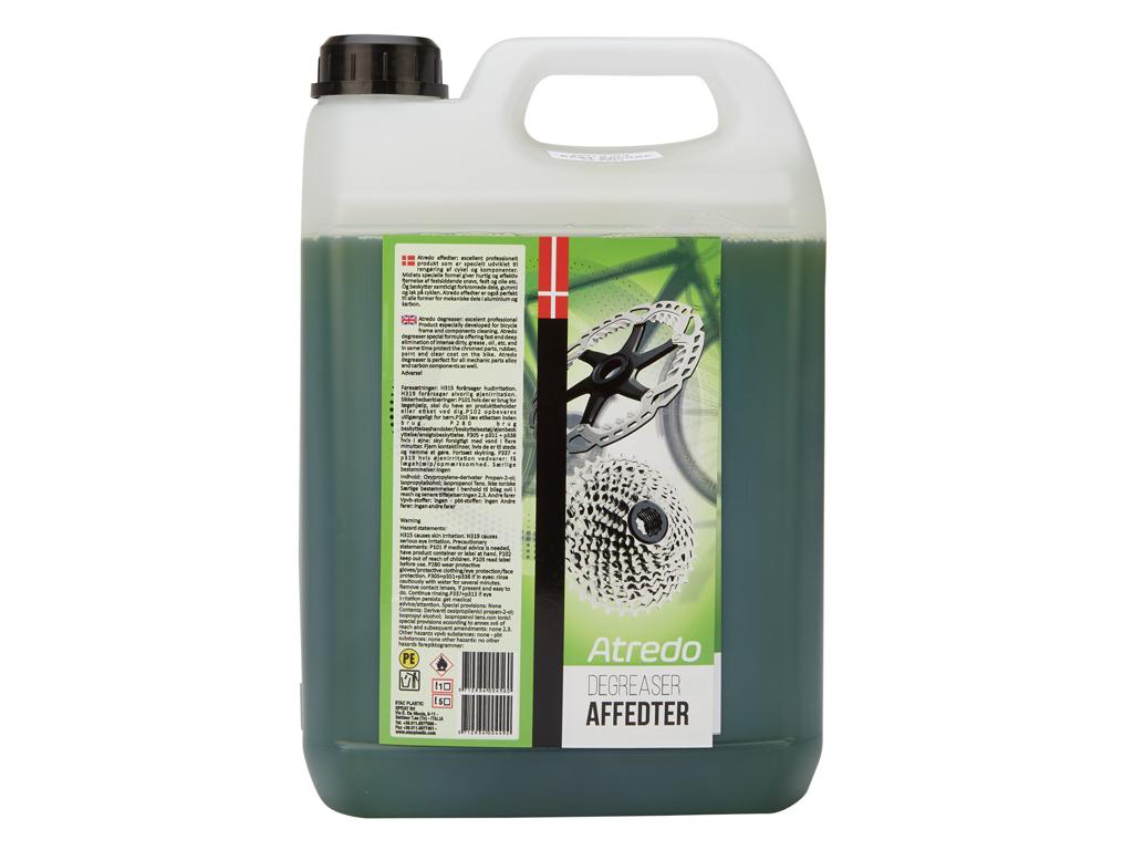 Atredo - Degreaser - Avfettning - 5 L