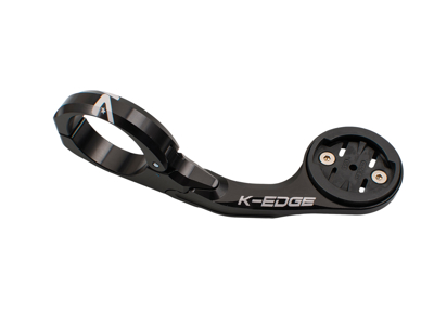 K-edge - Garmin XL Mount - Sort - Garmin Edge 1000, 810, 800