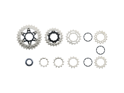 Shimano Ultegra Kassette 11 gear 12-25 tands - CS-R8000