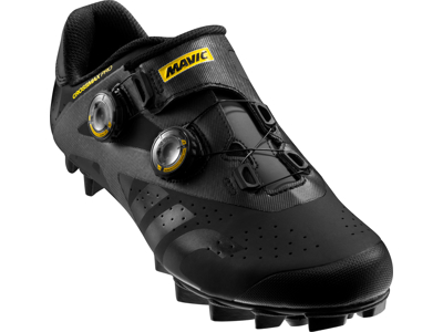 Mavic Crossmax Pro - MTB cykelsko - Sort