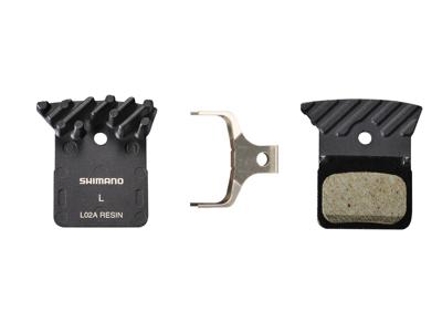 Shimano L03A Resin - Bremseklods til Dura Ace og Ultegra Skivebremser