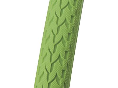 Foldedæk 700 x 24c Duro Fixie grøn