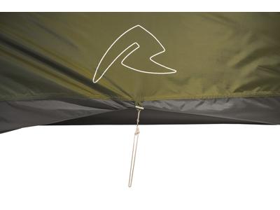 Robens Field Base - Tält - 5 Personer - Grön