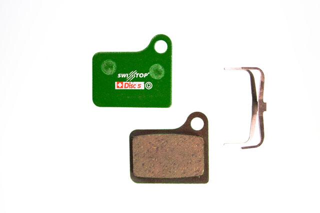 Bremseklods Swissstop Shimano Deore mm | Brake pads