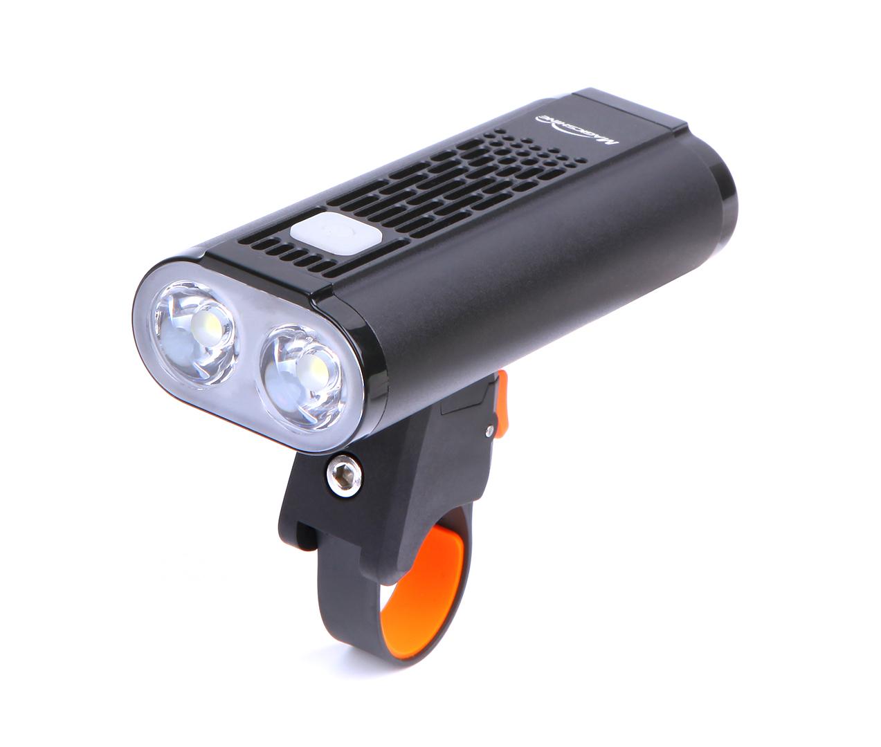 Magicshine - Monteer 1400 - Forlygte - 1400 lumen - USB opladelig | Front lights
