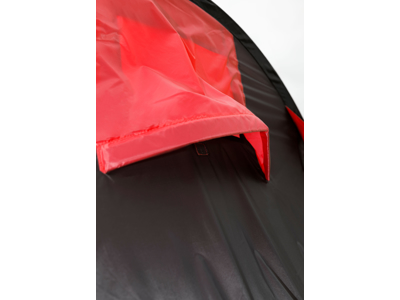 Trespass Swift 2 - Pop-up telt - 2 personer - Rød