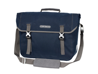 Ortlieb - Commuter-Bag Two Urban - QL 2.1 - Blå - 20 Liter