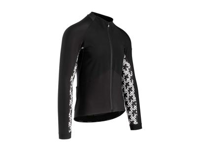 Assos Mille GT Jacket Spring Fall - Cykeljakke - Herre - Sort