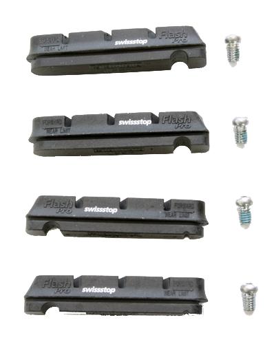 Bremsegummi Swissstop Flash Pro Original Shimano | Brake pads