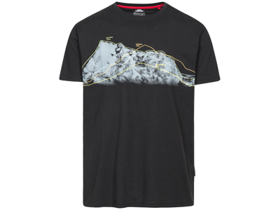 Trespass Cashing - T-Shirt quick dry - Sort