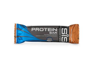 SIS Bar - Protein - Chokolade og Jordnød - 55 gram