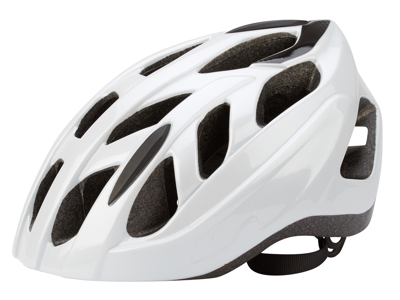 Cykelhjelm Lazer Motion Str. 58-61 cm. Hvid