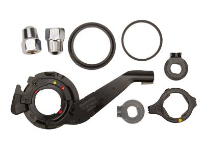 Shimano Alfine - Komponentsæt til 8 gears bagnav - SG-S7000-8 7R/7L