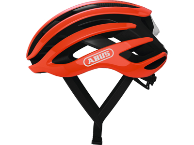Abus AirBreaker - Cykelhjelm - Orange - Str. 58-62cm