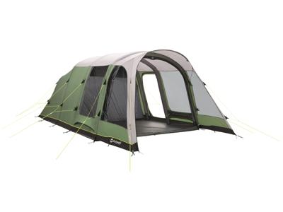 Outwell Broadlands 5A - Tält - 5 personers - Grön
