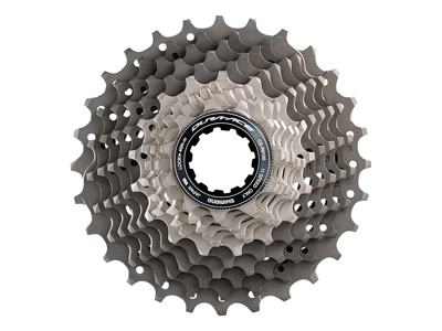Shimano Dura Ace CS-R9100 - Kassette - 11 gear - 11-25 tands