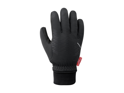 Shimano - Windstopper handske Thermal - Sort