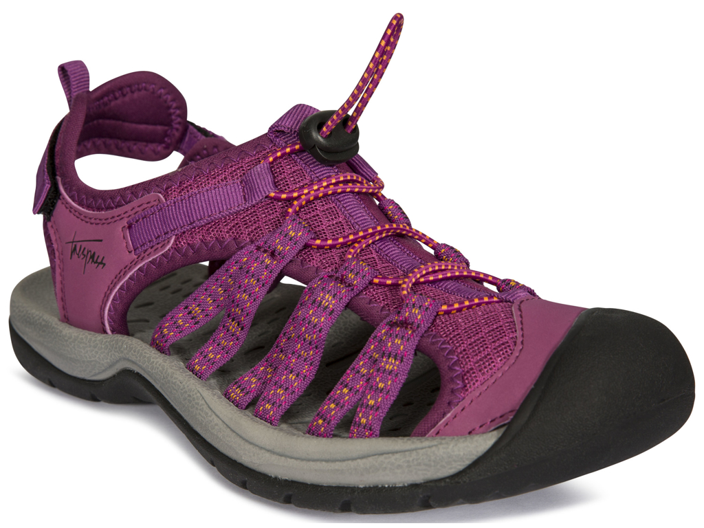 Trespass Brontie - Active sandal - Dame Str. 37 - Grape Wine thumbnail
