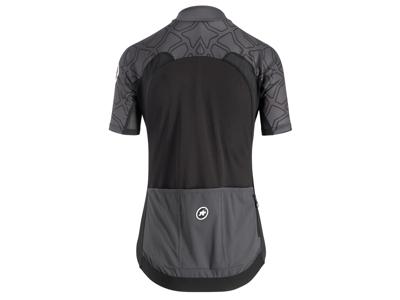 Assos XC Shot Sleeve Jersey Woman- Cykeltrøje MTB - Dame - Lilla