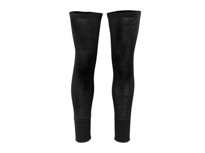 Sweet Protection Crossfire Merino Legs - Benvarmere - Sort