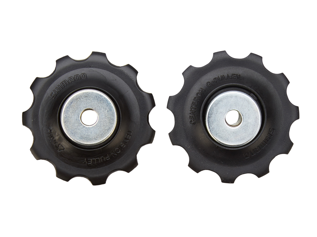 Image of   Shimano Pulleyhjul - Tiagra RD-4700 - 2 stk. 11 tands