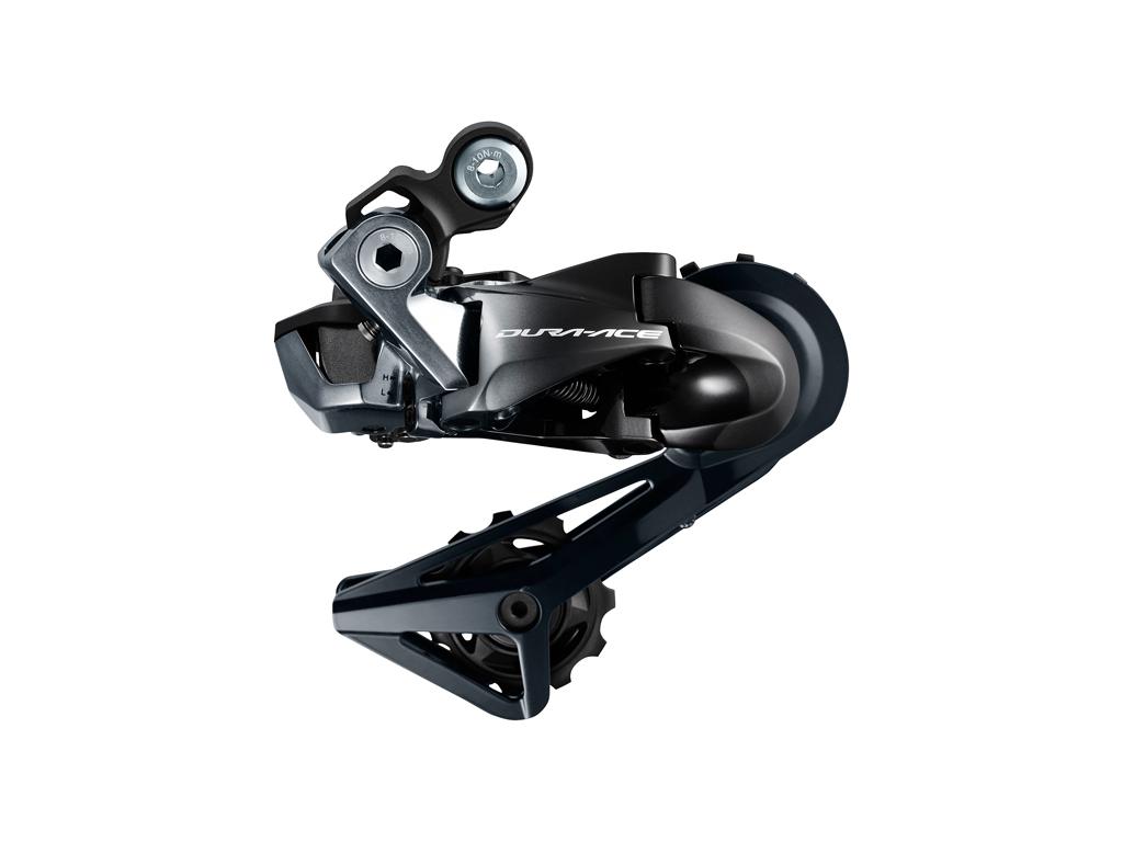 Shimano Dura Ace - Bagskifter RD-R9150-SS Di2 - 11 gear - Elektronisk