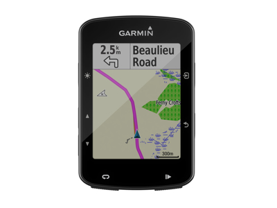 Garmin Edge 520 Plus - GPS Cykelcomputer