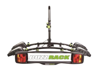 Buzzrack - BuzzBee - Cykelholder - 2 cykler