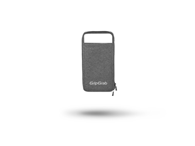 GripGrab 9009 Cycling Wallet iPhone 6/7/8 - Mobilpung - Sort