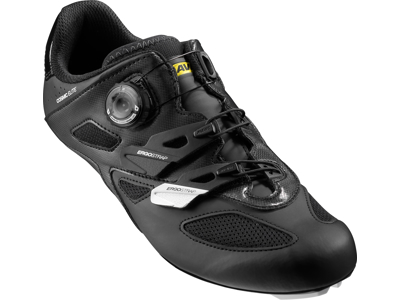 Mavic Cosmic Elite - Cykelsko - Sort