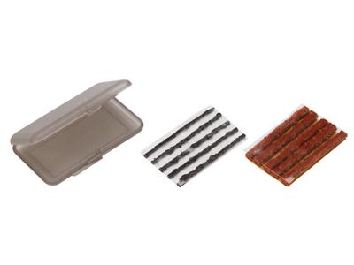 Ryder Slug Plug Slugs - Lappestrips - 5 x 1,5mm og 5 x 3,5mm