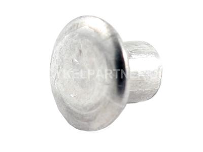Schwalbe Aluminium Pigge til pigdæk - Str. 6,5x5,8mm