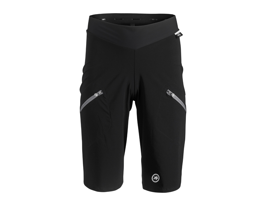 Image of   Assos Trail Cargo Shorts - MTB Cykelshorts - Sort - Str. TIR