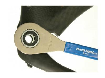 Aftrækker Park Tool BBT-9 til krankskåle