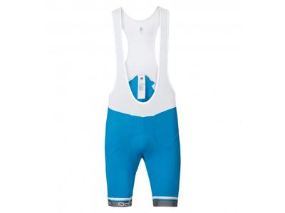 Odlo Flash X - Bib shorts - Blå