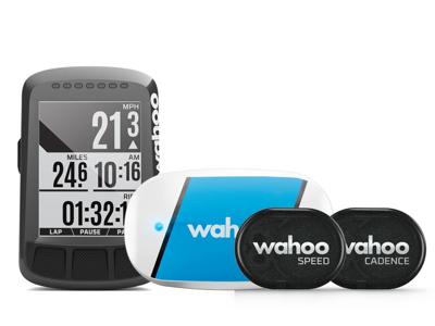 Wahoo - ELEMNT Bolt Bundle - Cykelcomputer med GPS