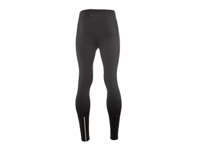 Odlo - Tights varm uni - Löpande tights - Män - Svart